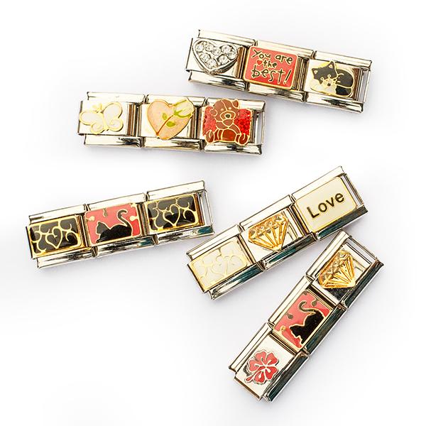 Наборные браслеты по привлекательным ценам